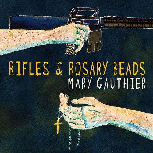Mary Guthier Album