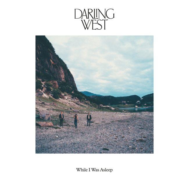 DarlingWestAlbum