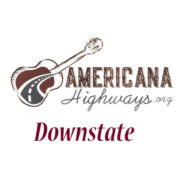 Downstate Americana music playlist