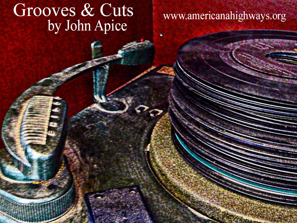 Grooves and Cuts