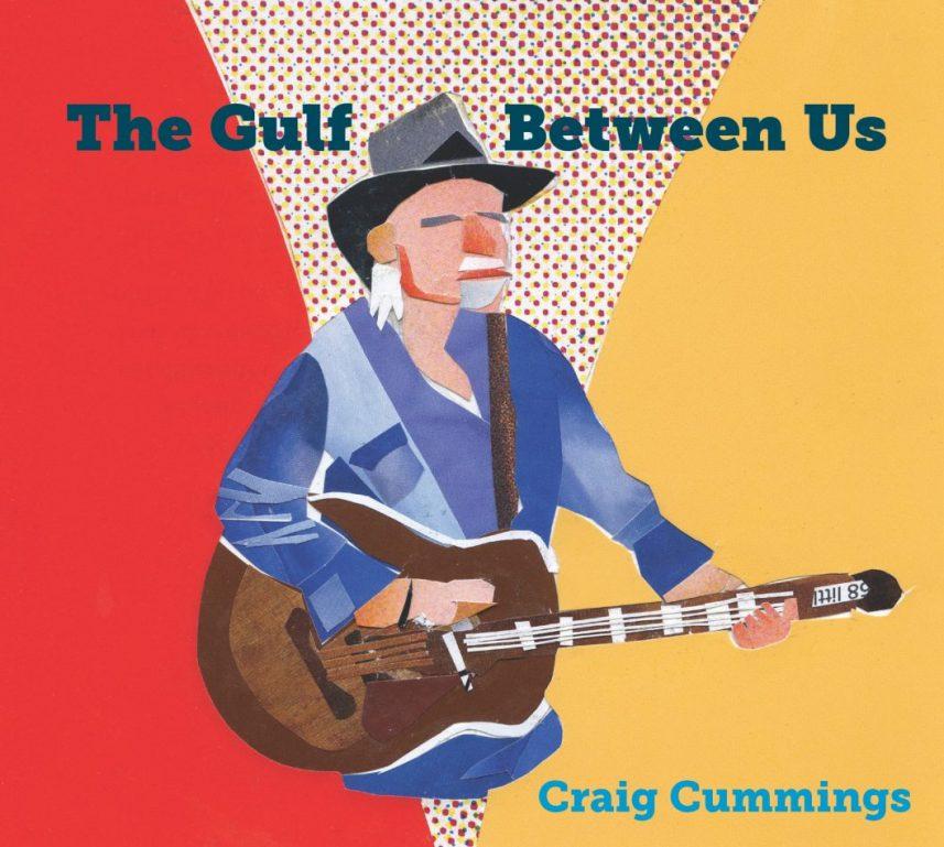 Craig Cummings