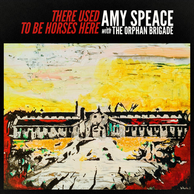 Amy Speace album cover