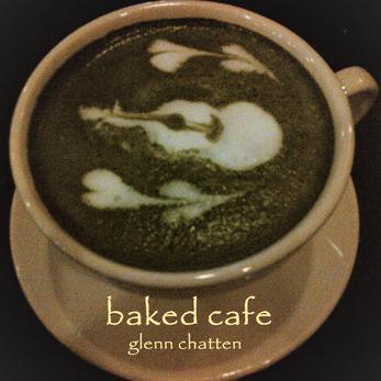 Glenn Chatten
