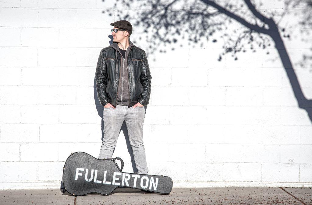 AJ Fullerton