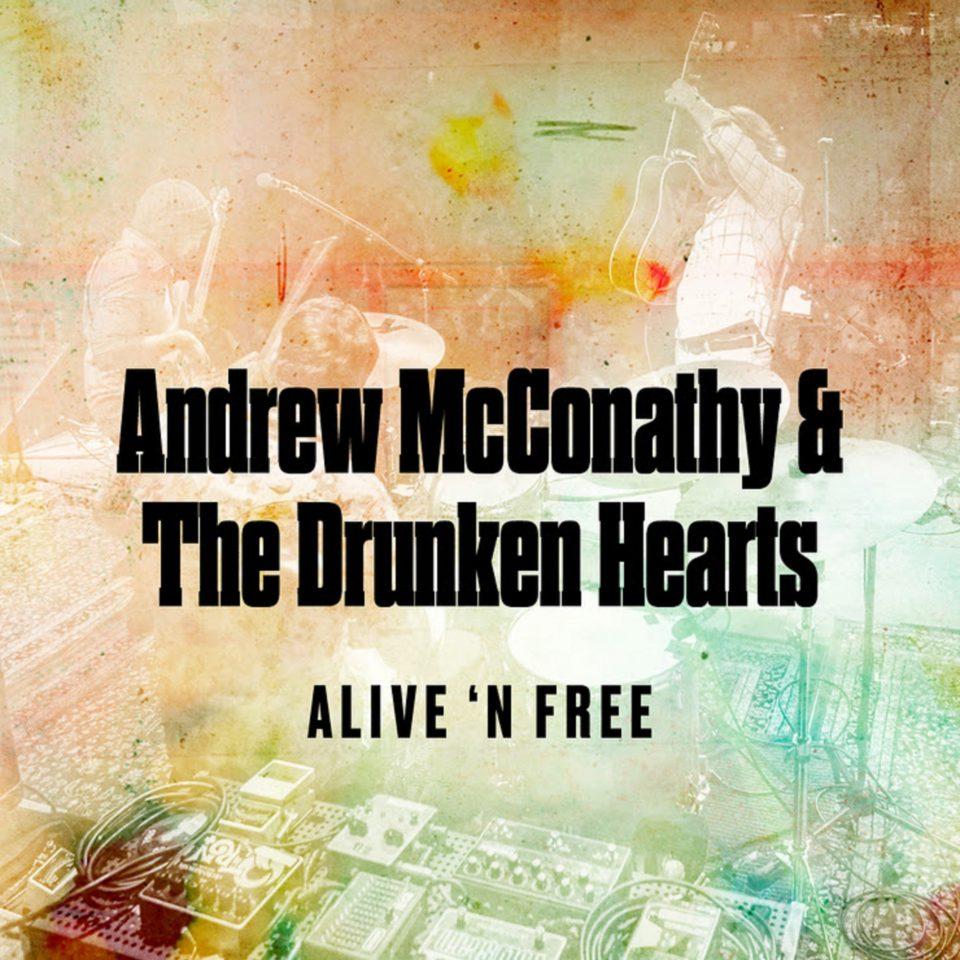 The Drunken Hearts