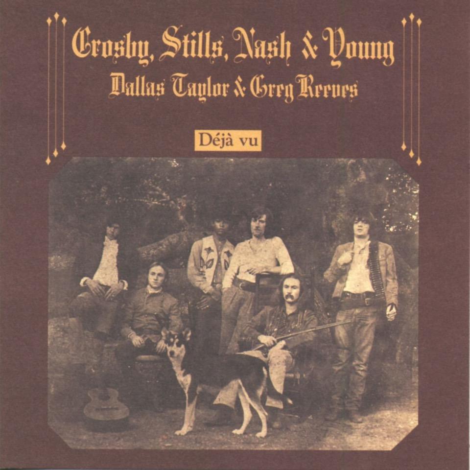 Crosby Stills Nash