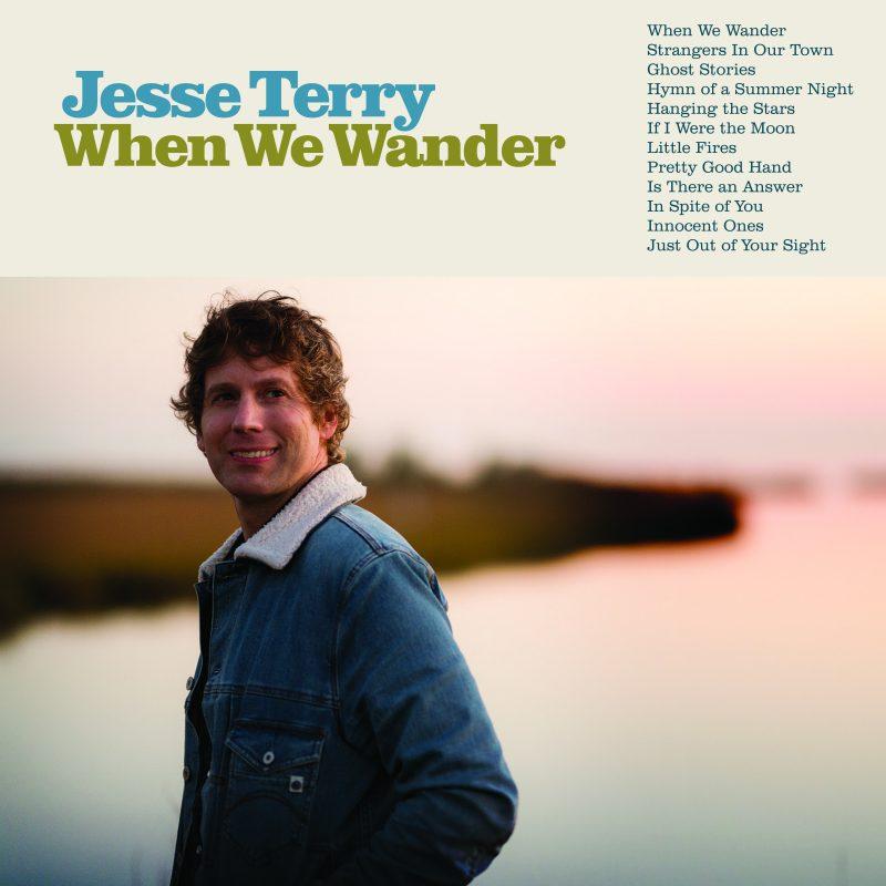 Jesse Terry