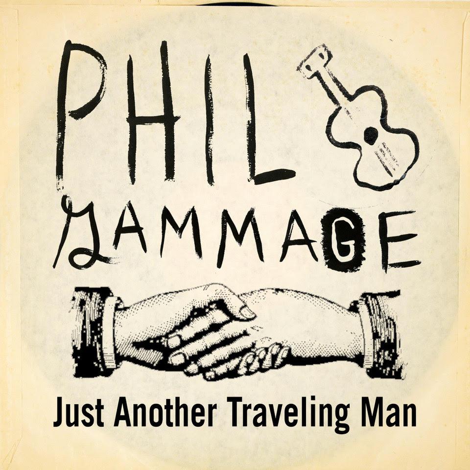 Phil Gammage