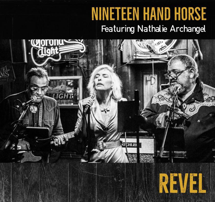 Nineteen Hands Horse