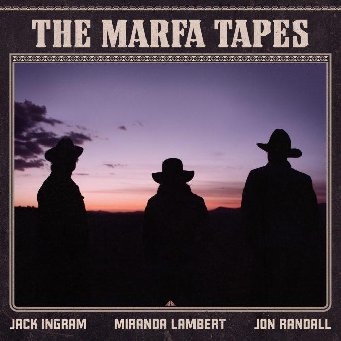 Marfa Tapes