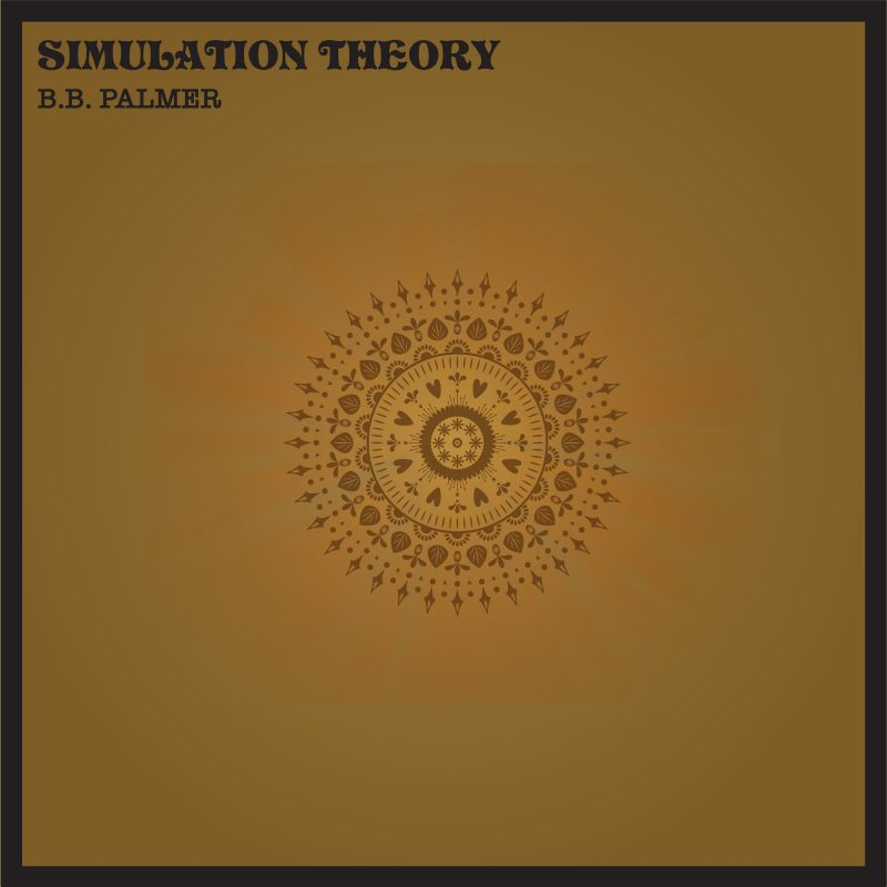 Simulation Theory cover