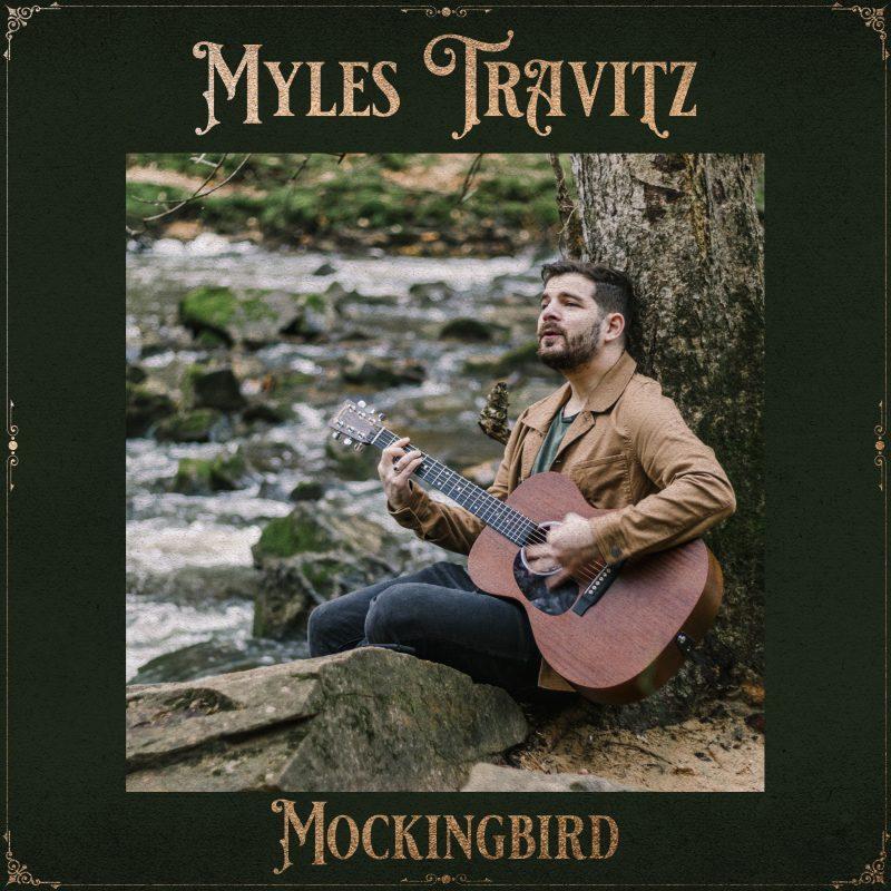 Myles Travitz