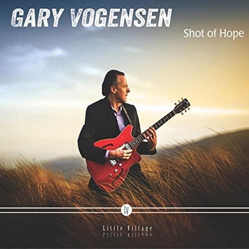 Gary Vogensen