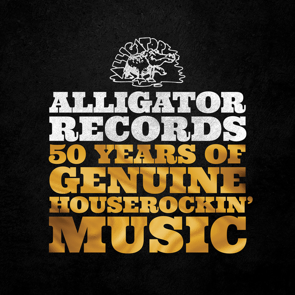 Alligator Record