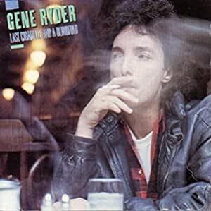Gene Ryder