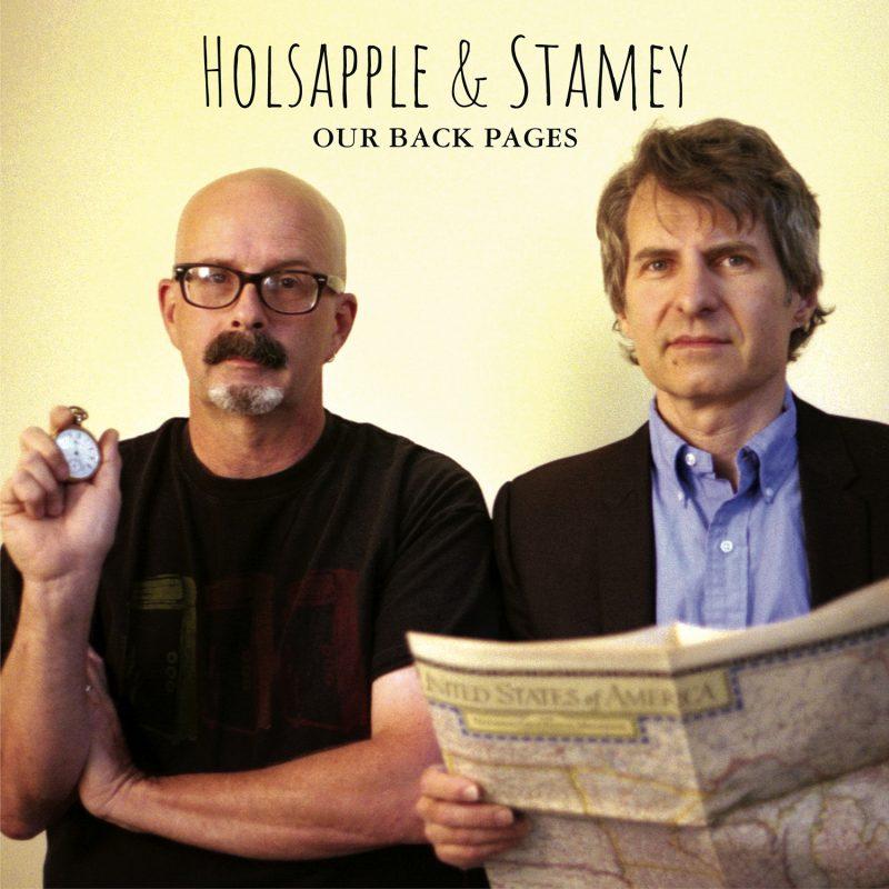 Holsapple Stamey
