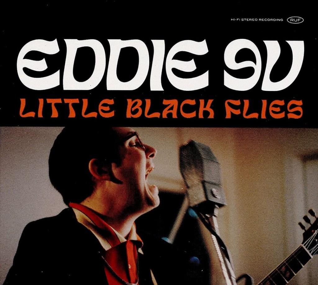 Eddie 9-Volt