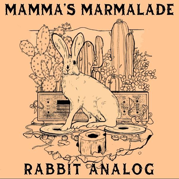 Mamma's Marmalade