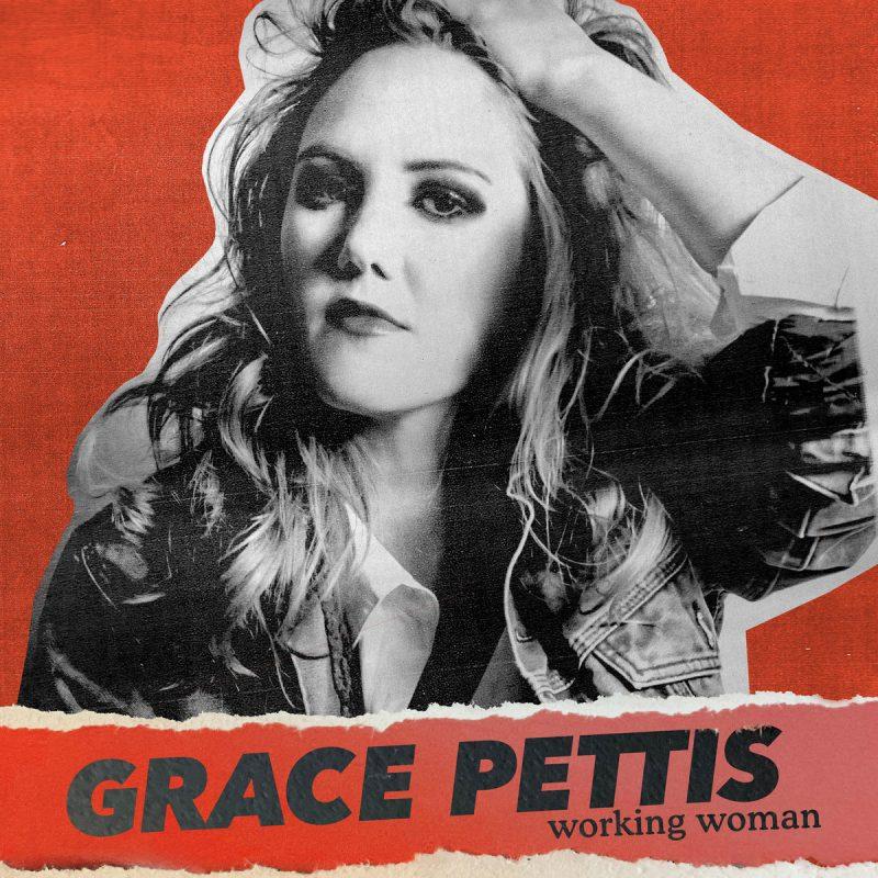 Grace Pettis