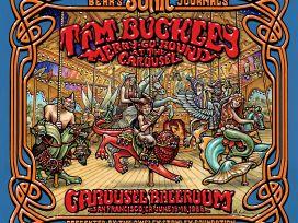 Tim Buckley