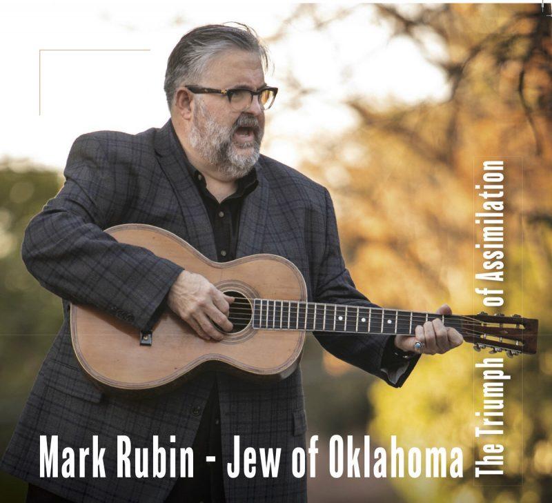 Mark Rubin