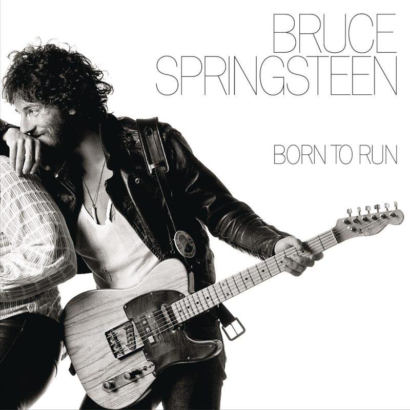 Springsteen Thunder Road