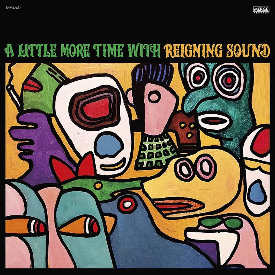 Reigning Sound