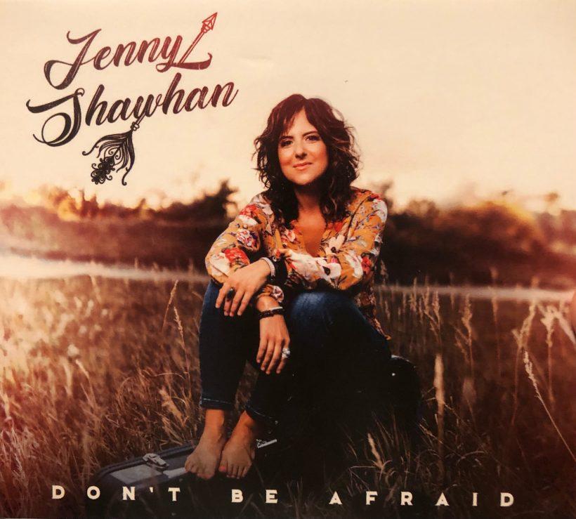 Jenny Shawhan