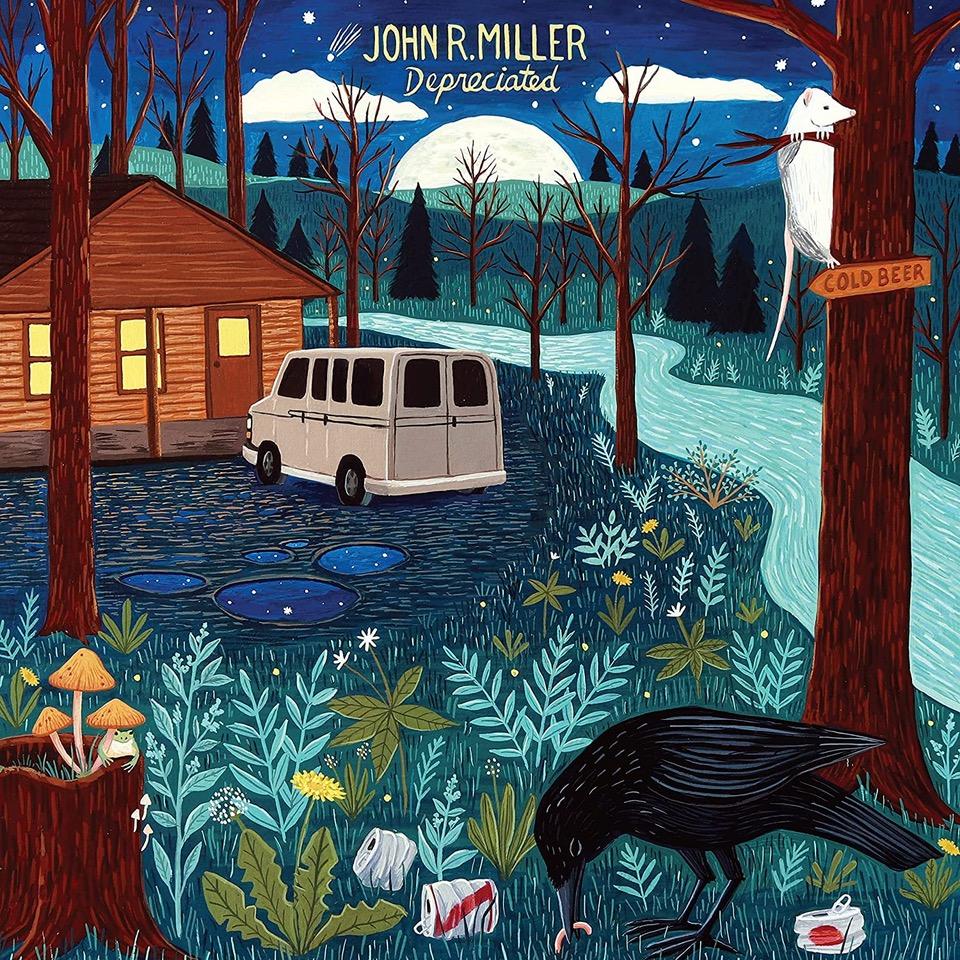 John R. Miller