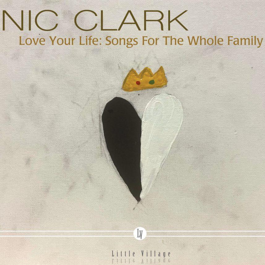 Nic Clark