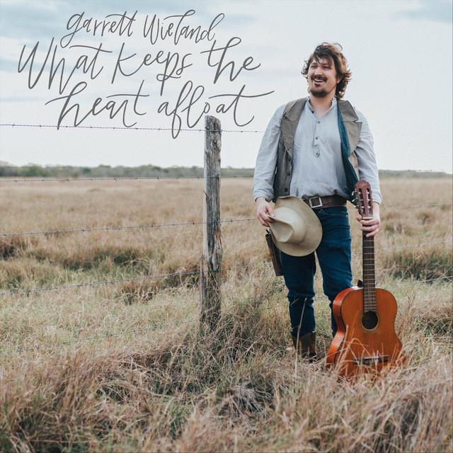Garrett Wieland