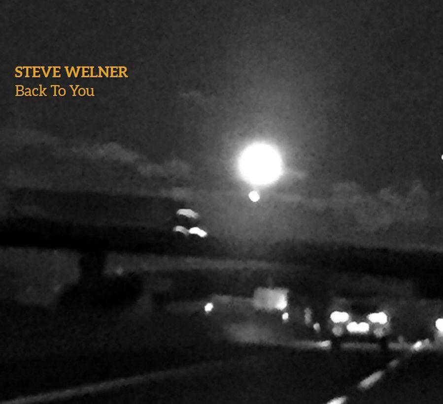 Steve Welner