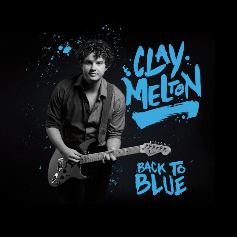 Clay Melton