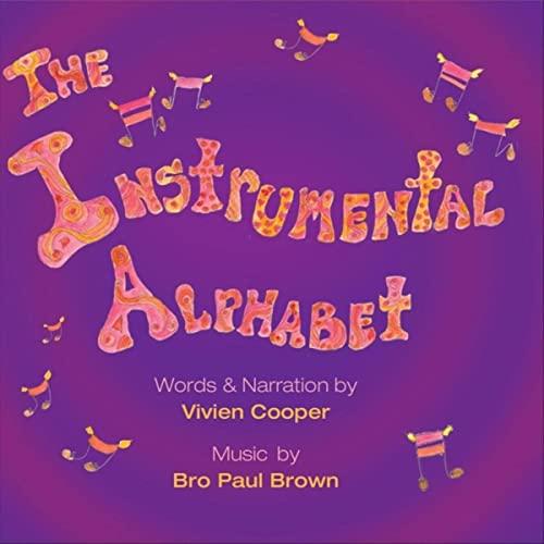 Instrumental Alphabet