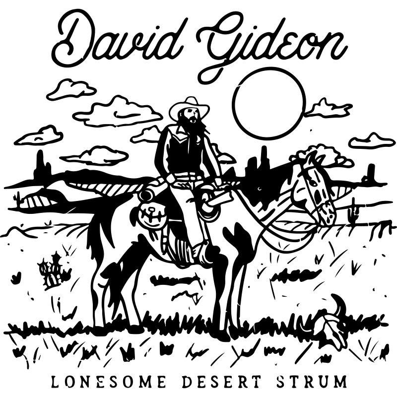 David Gideon