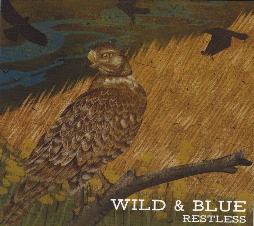 Wild & Blue