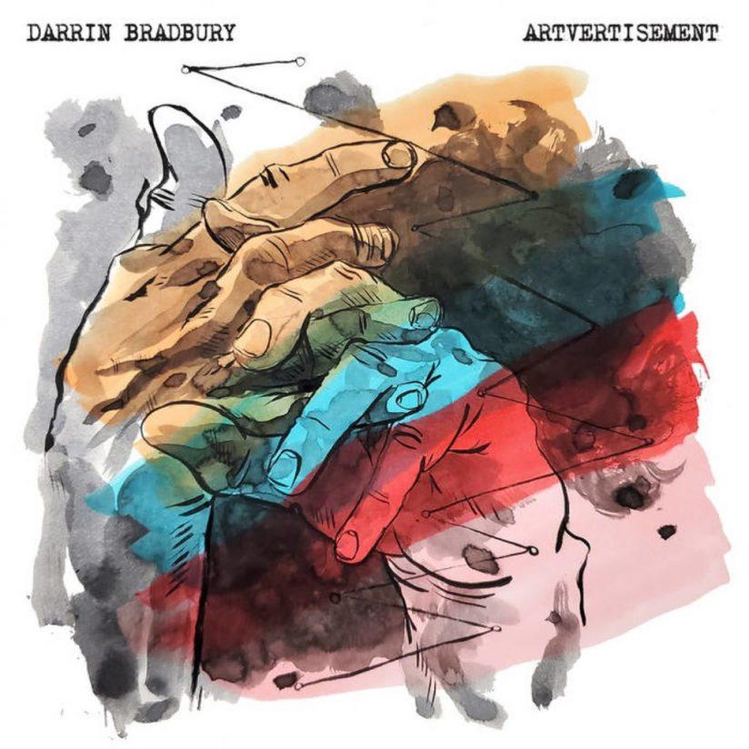 Darrin Bradbury