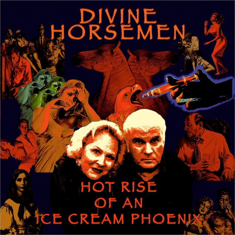 The Divine Horsemen