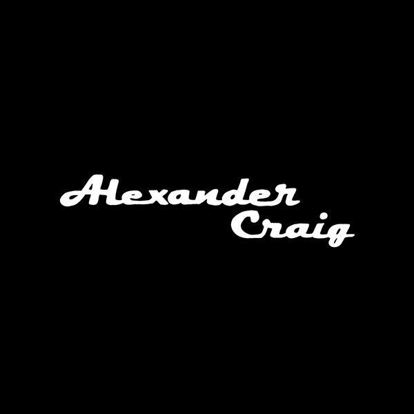 Alexander Craig