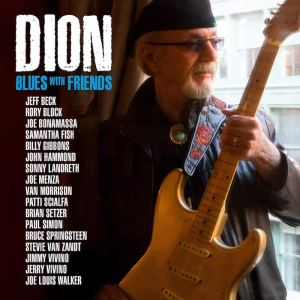 Music Reviews Dion