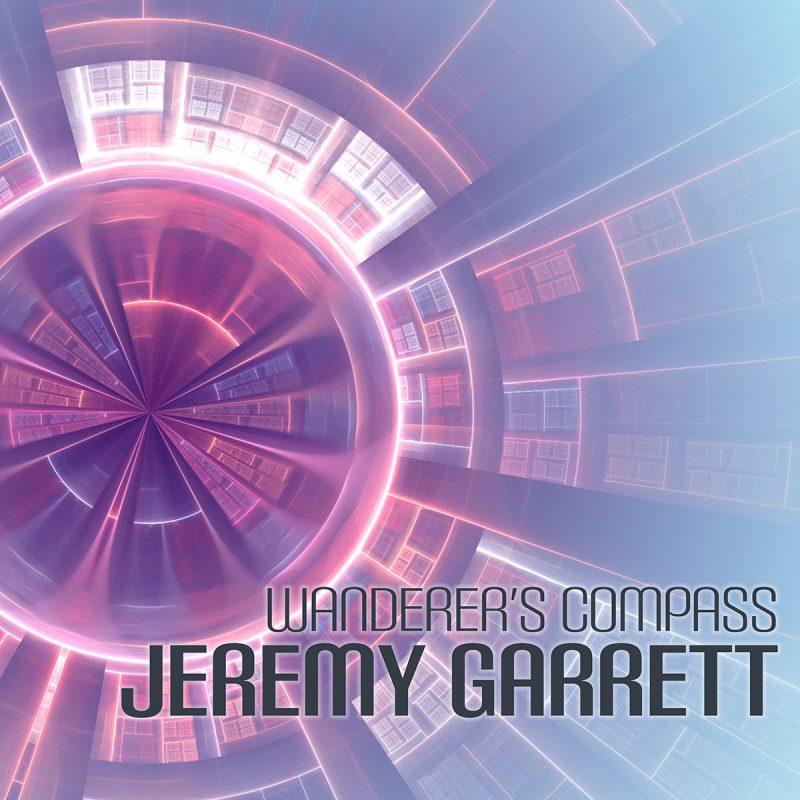 Jeremy Garrett Wanderer's Compas