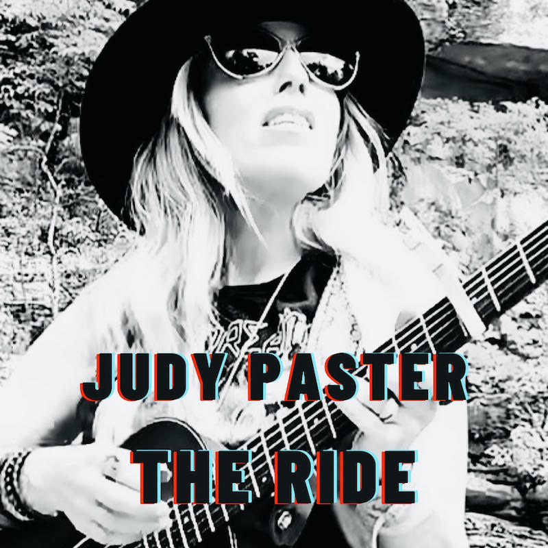 Judy Paster
