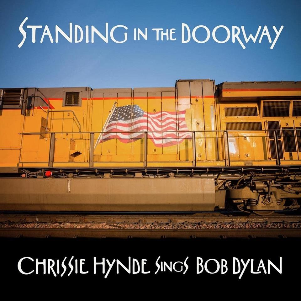 Bob Dylan Chrissie Hynde