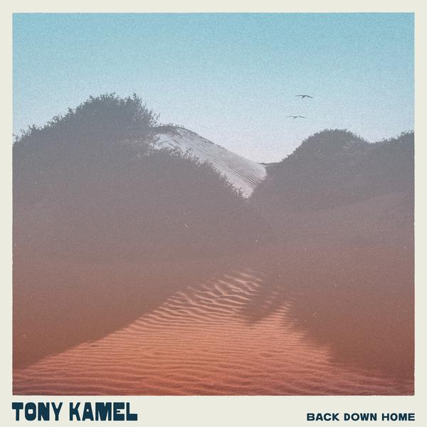 Tony Kamel