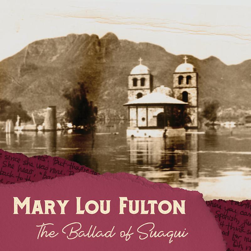 Mary Lou Felton