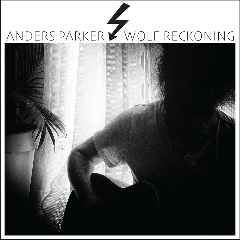 Anders Parker