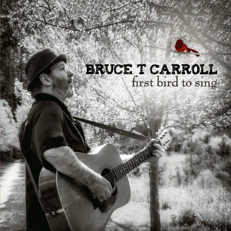 Bruce T. Carroll