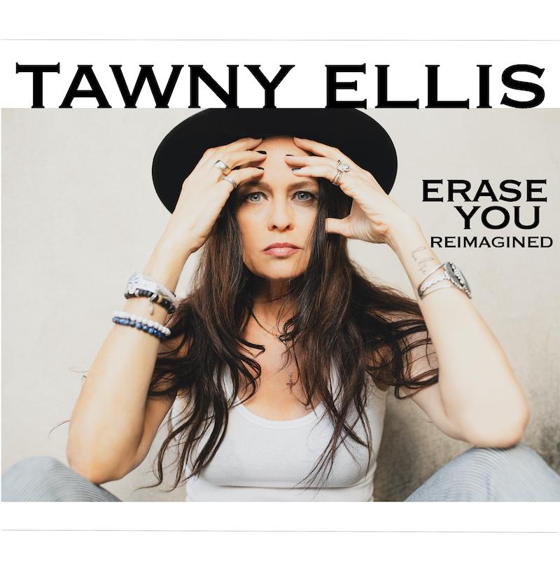 Tawny Ellis