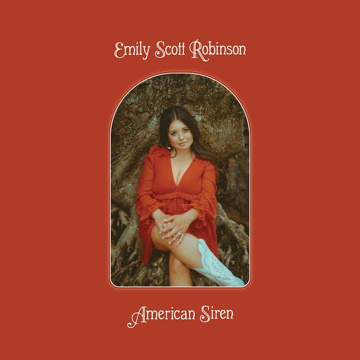 Emily Scott Robinson