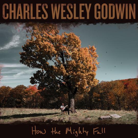 Charles Wesley Godwin